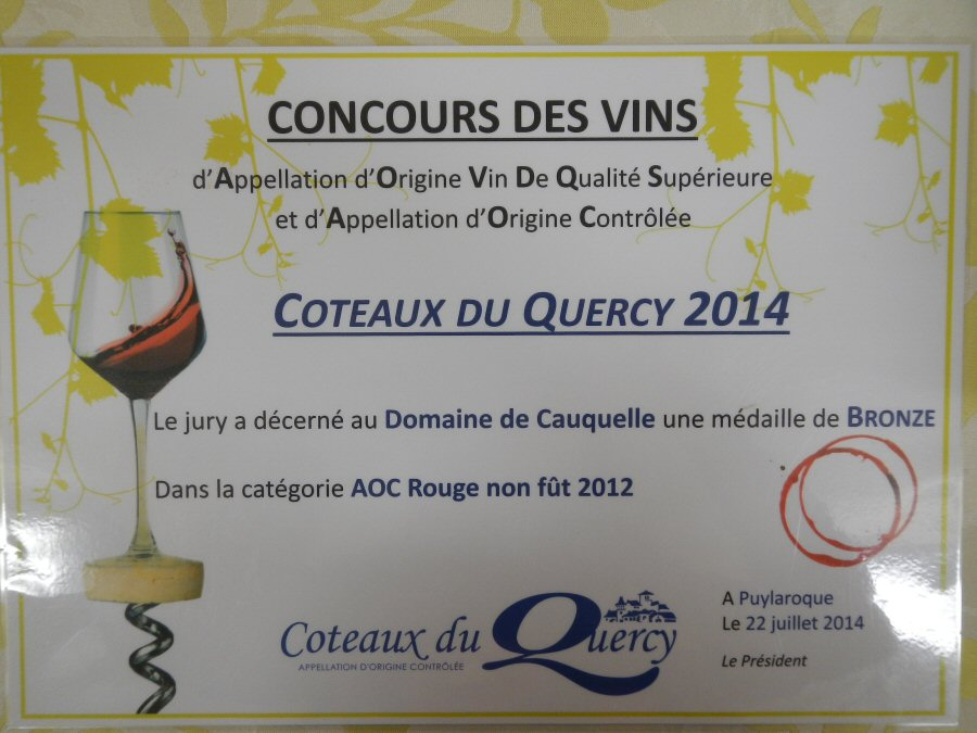 concours-des-vins-coteaux-du-quercy-2014