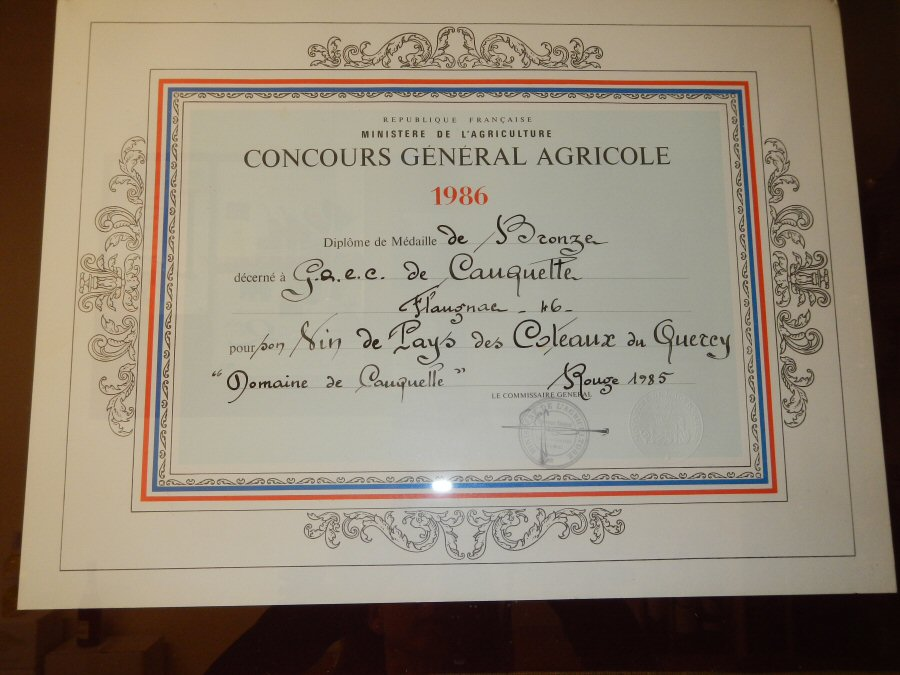 concours-general-agricole-Paris-1986