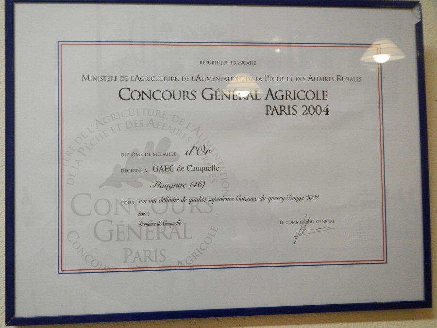 concours-general-agricole-Paris-2004